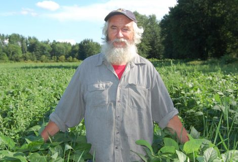 Jack Lazor: Changing paradigms in food and farming — Part 1