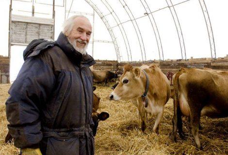 UVM Food Feed: Jack Lazor: The Real Deal
