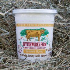 Vermont Honey Yogurt